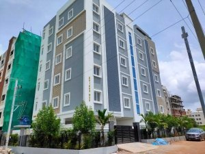 3 BHK Flat for Sale in Hyderabad